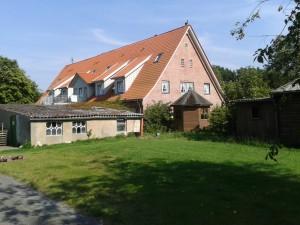 Ferienhof Engelau 2
