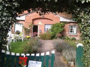 Ferienhof Engelau 1
