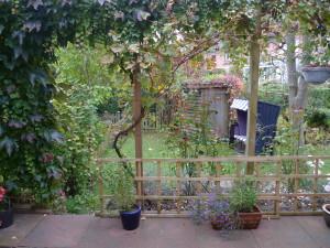 Richter-Garten